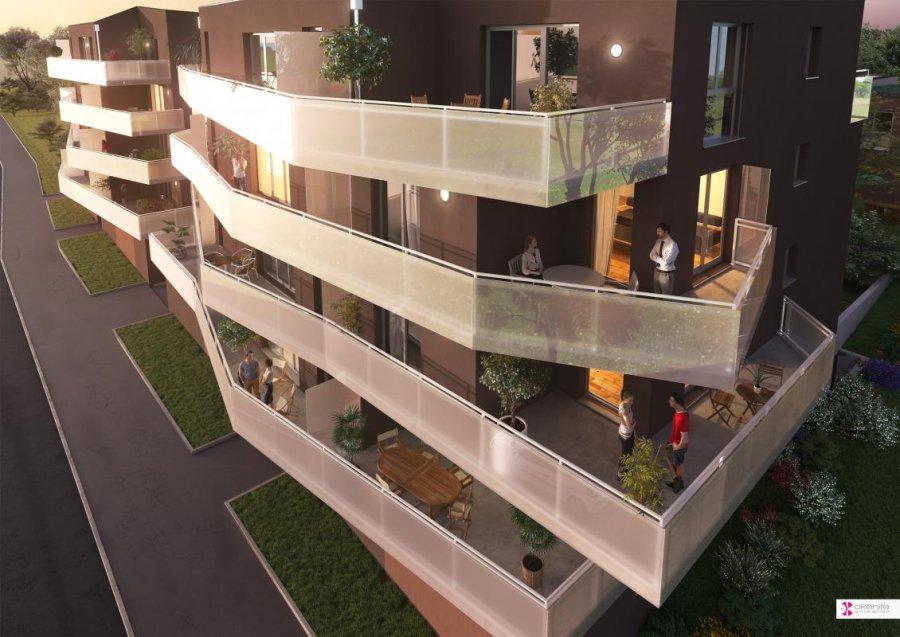 acheter appartement 3 pièces 71 m² metz photo 1
