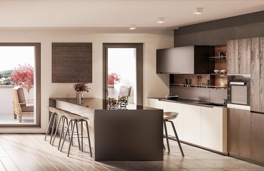 acheter résidence 0 chambre 48 à 118 m² hesperange photo 3