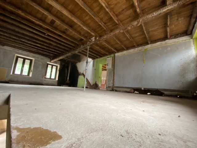 Maison à vendre 4 chambres à Tandel