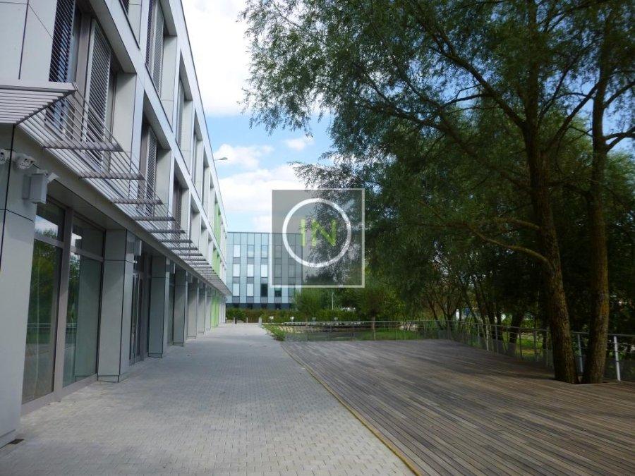 louer bureau 0 chambre 42 m² windhof (koerich) photo 3