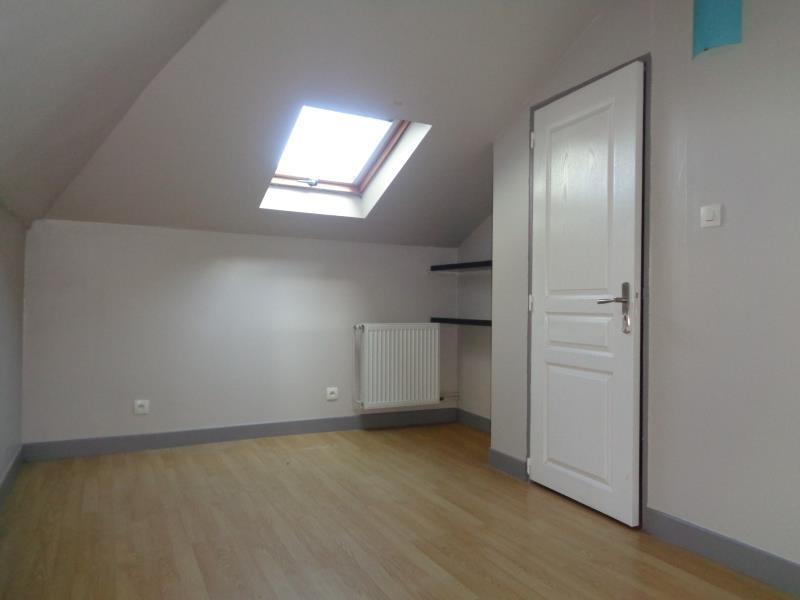 Appartement à louer F2 à Rombas