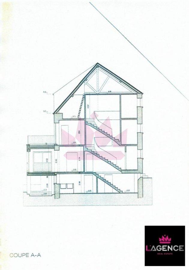 acheter maison mitoyenne 6 chambres 220 m² luxembourg photo 5
