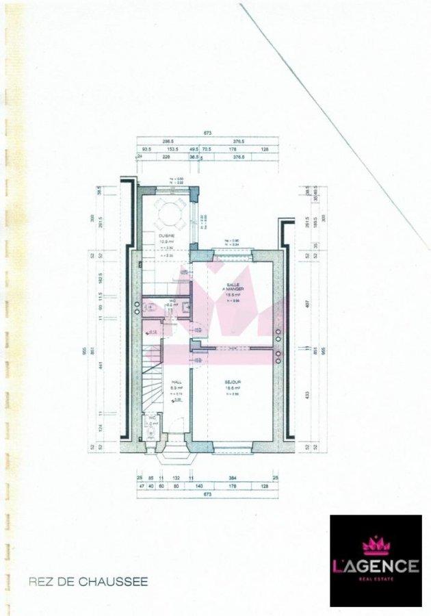 acheter maison mitoyenne 6 chambres 220 m² luxembourg photo 6