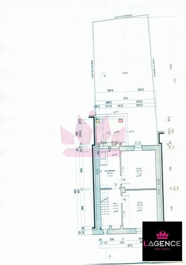 acheter maison mitoyenne 6 chambres 220 m² luxembourg photo 4