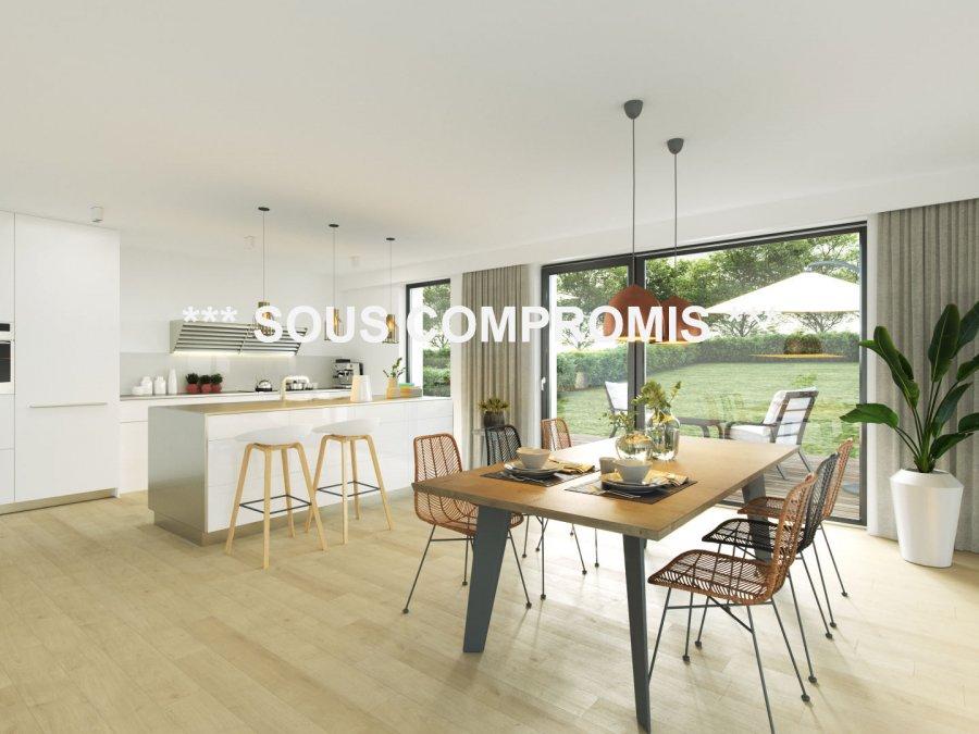 acheter maison mitoyenne 4 chambres 207.12 m² differdange photo 1