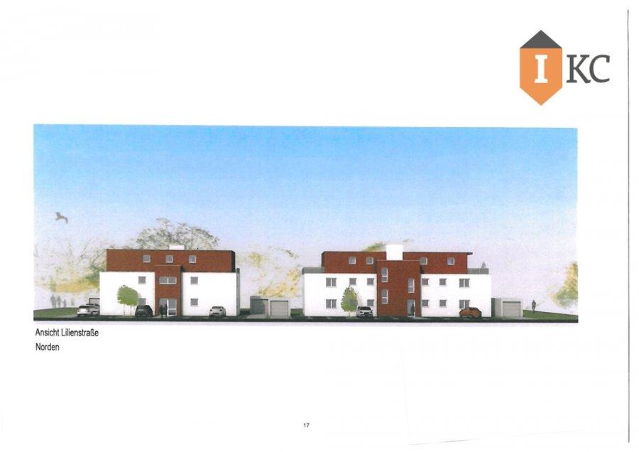 wohnung kaufen 3 zimmer 96.79 m² losheim foto 3