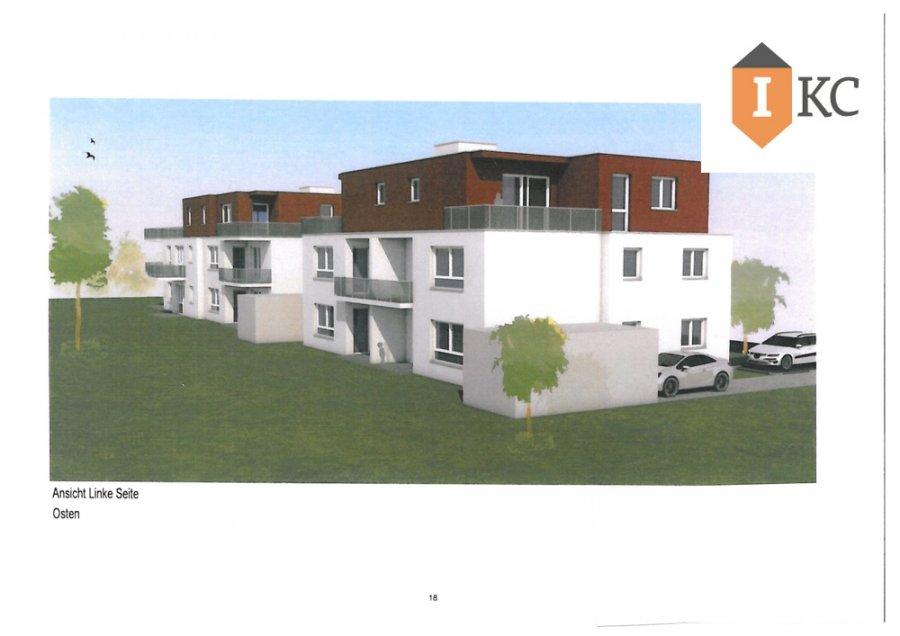 wohnung kaufen 3 zimmer 96.79 m² losheim foto 2
