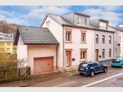 Semi-detached house for sale 4 bedrooms in Luxembourg-Dommeldange - Ref. 6166709