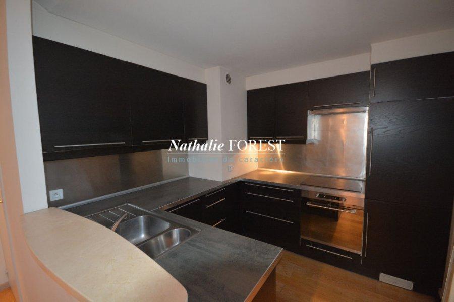 acheter appartement 4 pièces 110.63 m² la madeleine photo 6