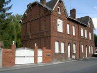 Immeuble de rapport à vendre à Escaudoeuvres - Réf. 5630133