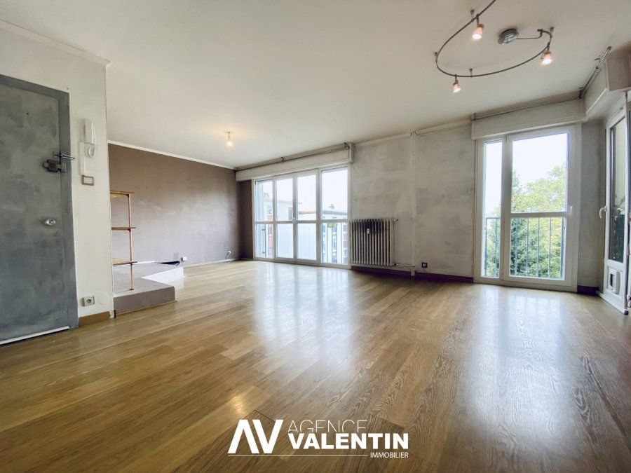 acheter appartement 4 pièces 72 m² metz photo 7
