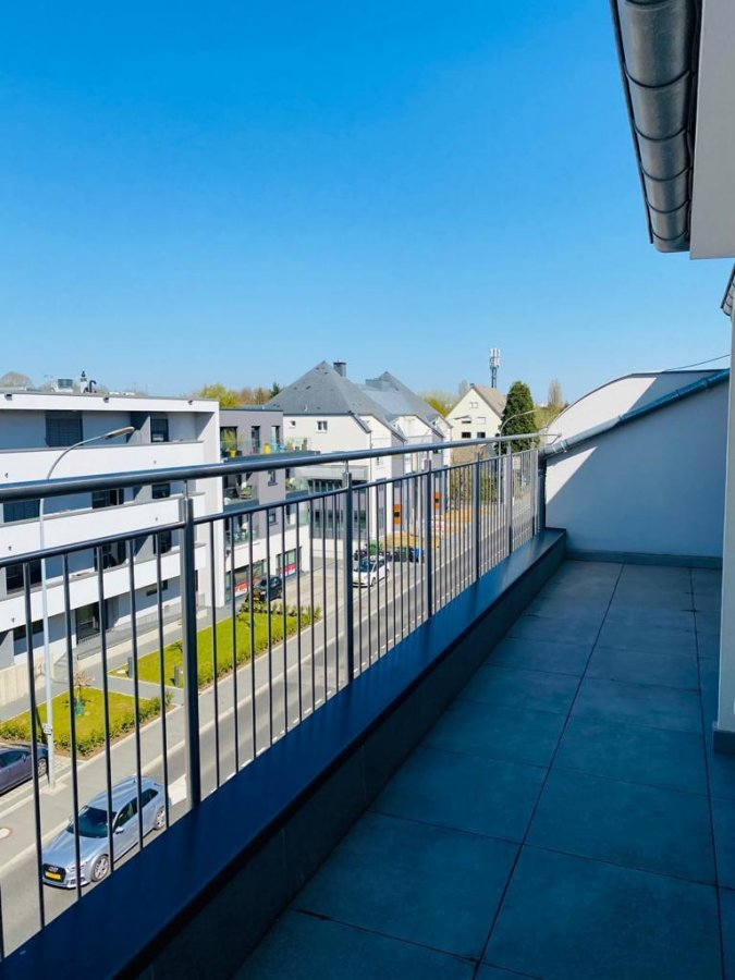 apartment for rent 2 bedrooms 96 m² strassen photo 1