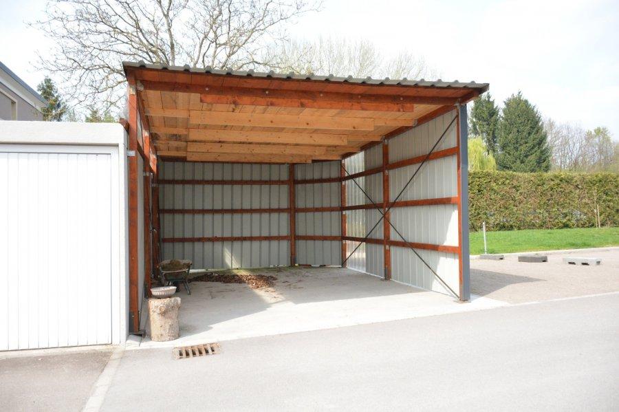 Garage - Parking à louer à Strassen