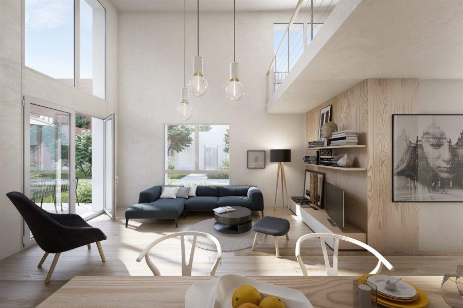 acheter appartement 3 pièces 65.3 m² lille photo 4