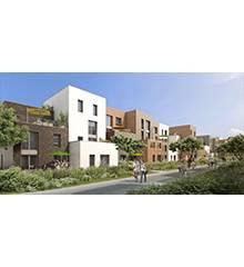 acheter appartement 3 pièces 67.3 m² lille photo 1