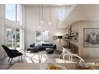 acheter appartement 3 pièces 67.3 m² lille photo 4