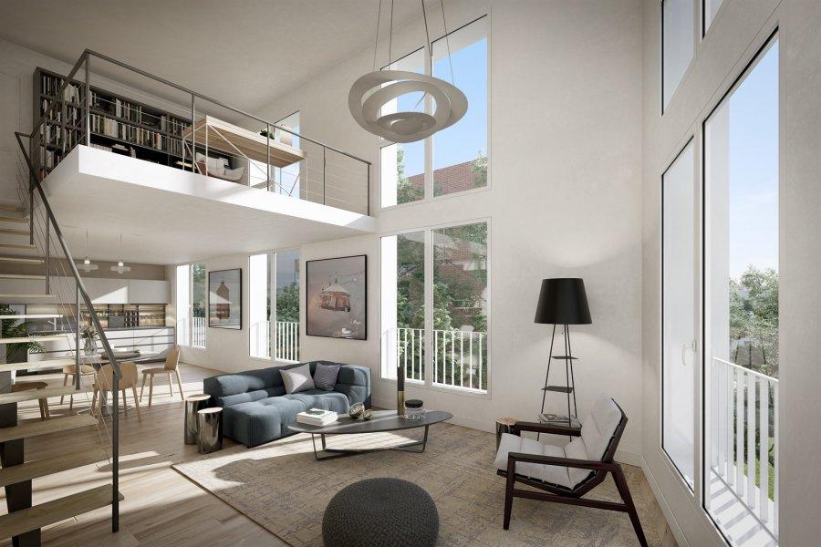 acheter appartement 3 pièces 65.3 m² lille photo 2