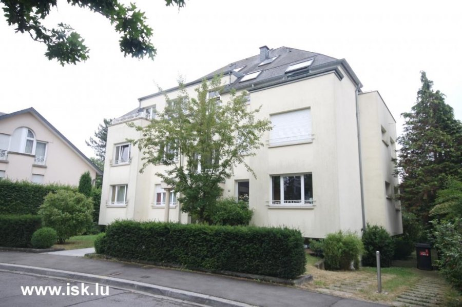 louer appartement 3 chambres 150 m² luxembourg photo 2