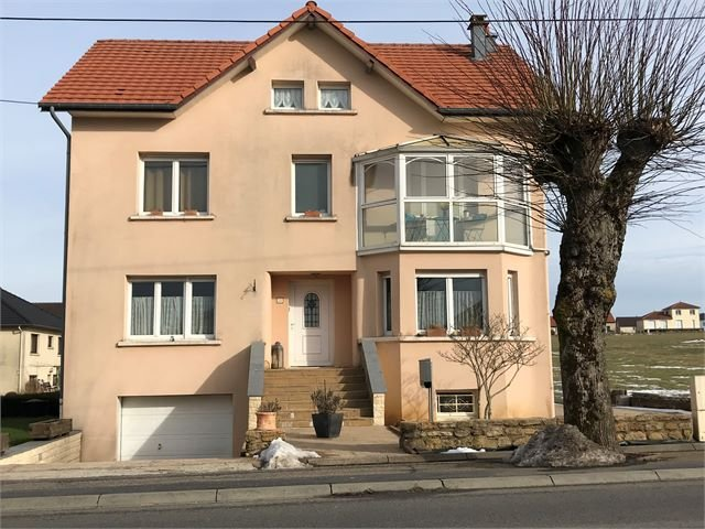 Maison à vendre F7 à Cosnes-et-romain