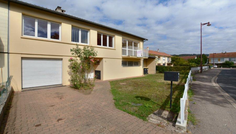 haus kaufen 7 zimmer 132 m² moulins-lès-metz foto 1