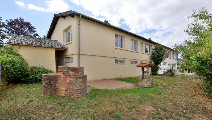 haus kaufen 7 zimmer 132 m² moulins-lès-metz foto 2