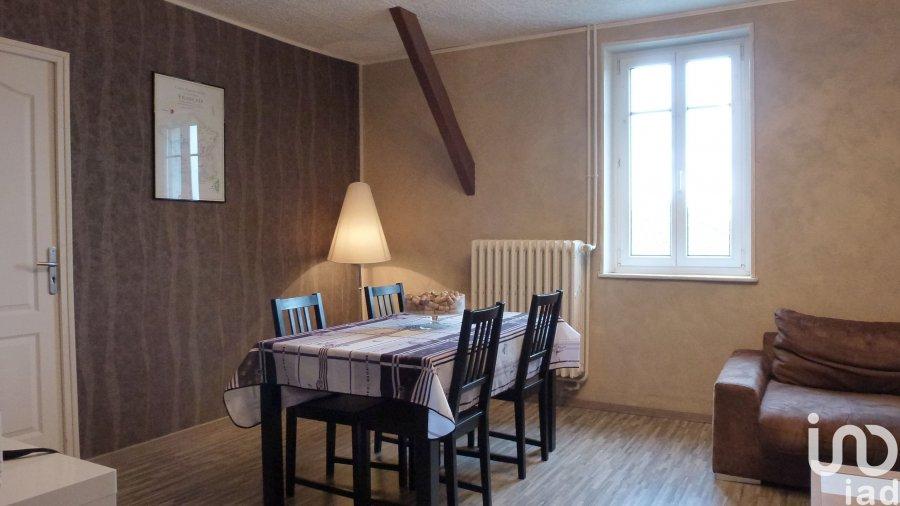 acheter appartement 3 pièces 72 m² épinal photo 3