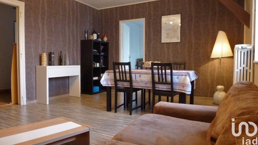 acheter appartement 3 pièces 72 m² épinal photo 2