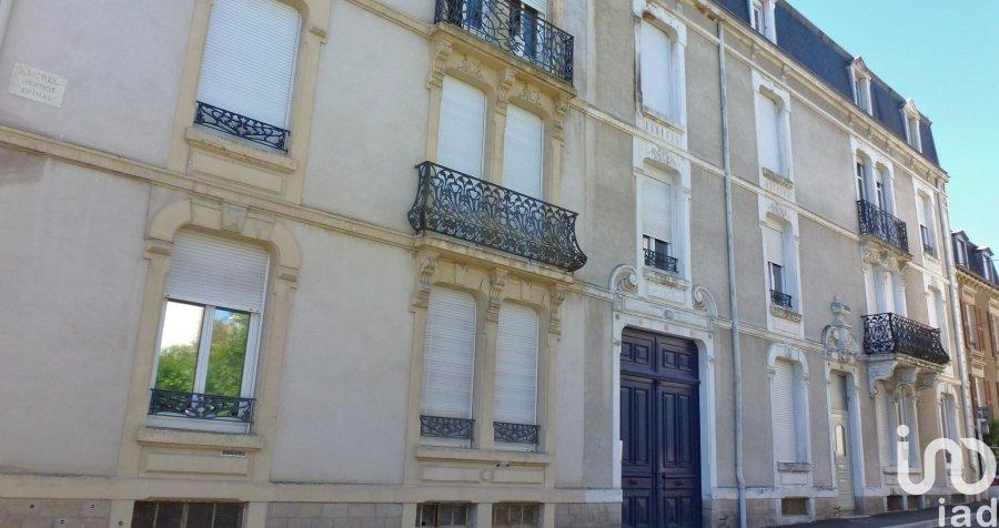 acheter appartement 3 pièces 72 m² épinal photo 4