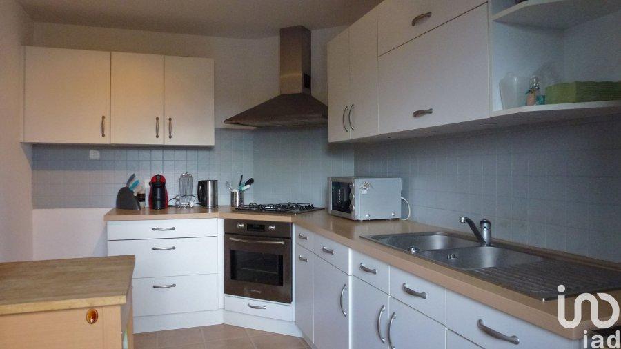 acheter appartement 3 pièces 72 m² épinal photo 1
