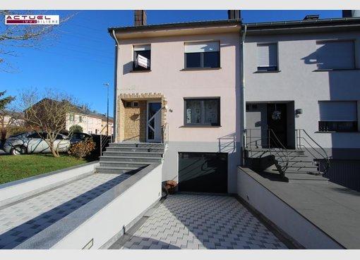 Maison à vendre 4 Chambres à Niederkorn - Réf. 4918453
