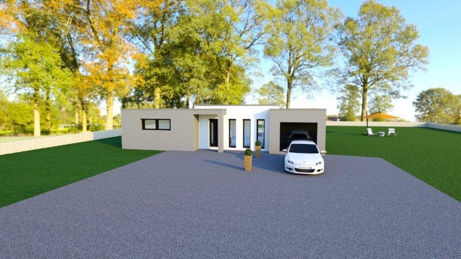 acheter terrain constructible 0 pièce 568 m² lorry-mardigny photo 1