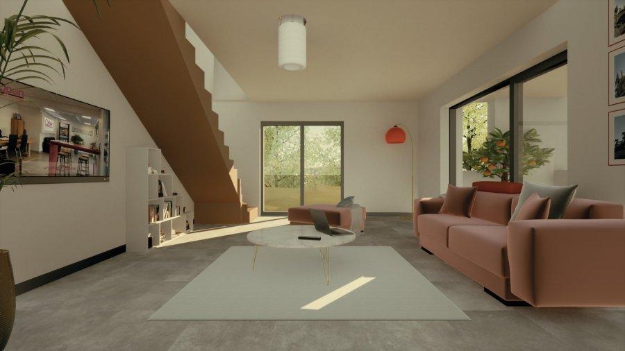 acheter appartement 5 pièces 108 m² hettange-grande photo 3