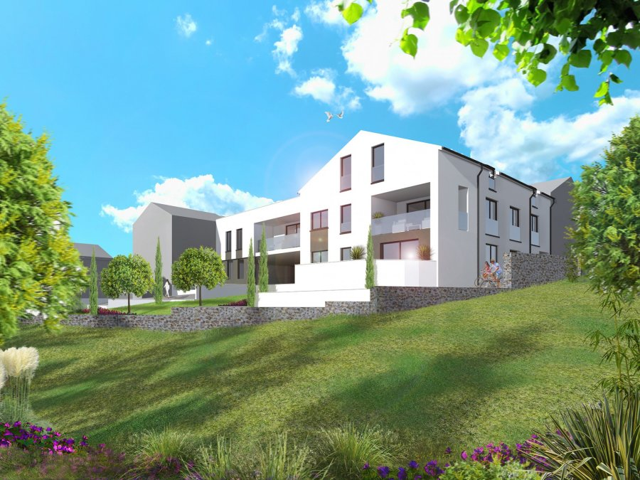 acheter appartement 5 pièces 108 m² hettange-grande photo 5
