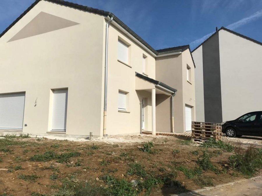 acheter maison individuelle 6 pièces 145 m² entrange photo 2