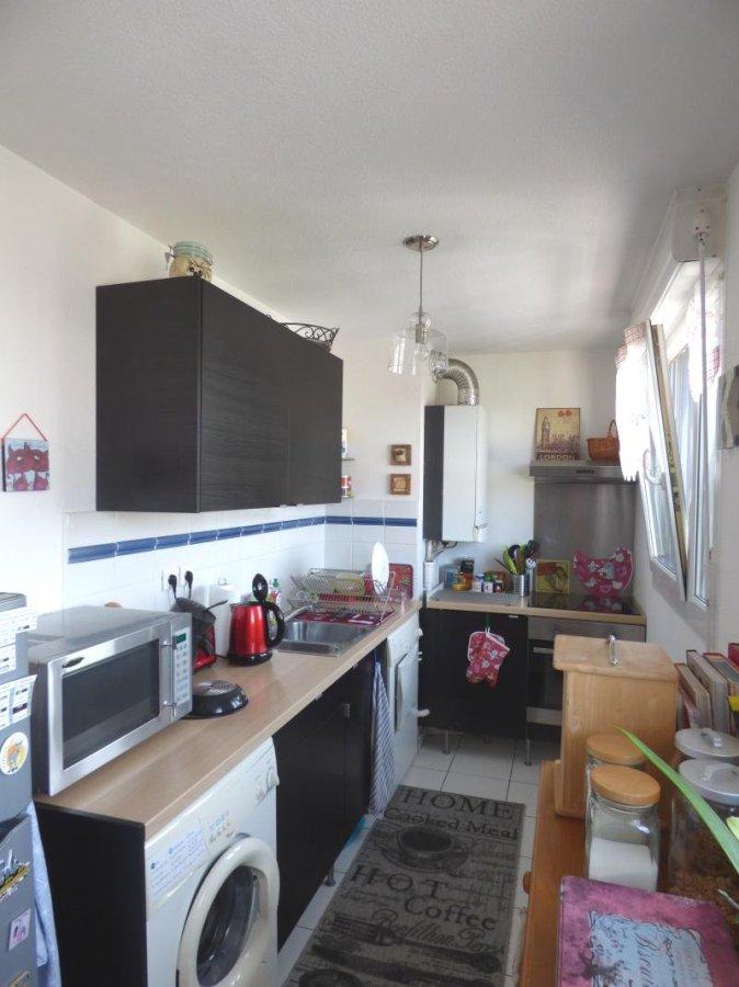 acheter appartement 3 pièces 63 m² saint-louis photo 5