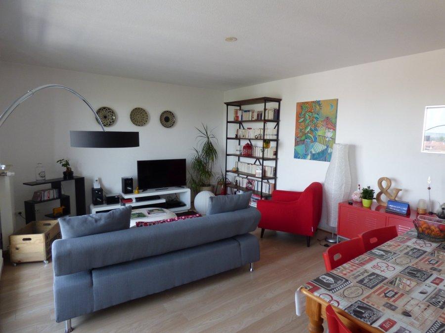 acheter appartement 3 pièces 63 m² saint-louis photo 3