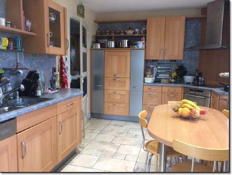 acheter maison 8 pièces 165 m² saint-étienne-lès-remiremont photo 4