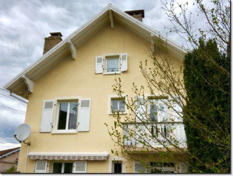 acheter maison 8 pièces 165 m² saint-étienne-lès-remiremont photo 1