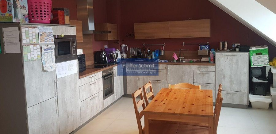 acheter appartement 2 chambres 110.24 m² boulaide photo 2