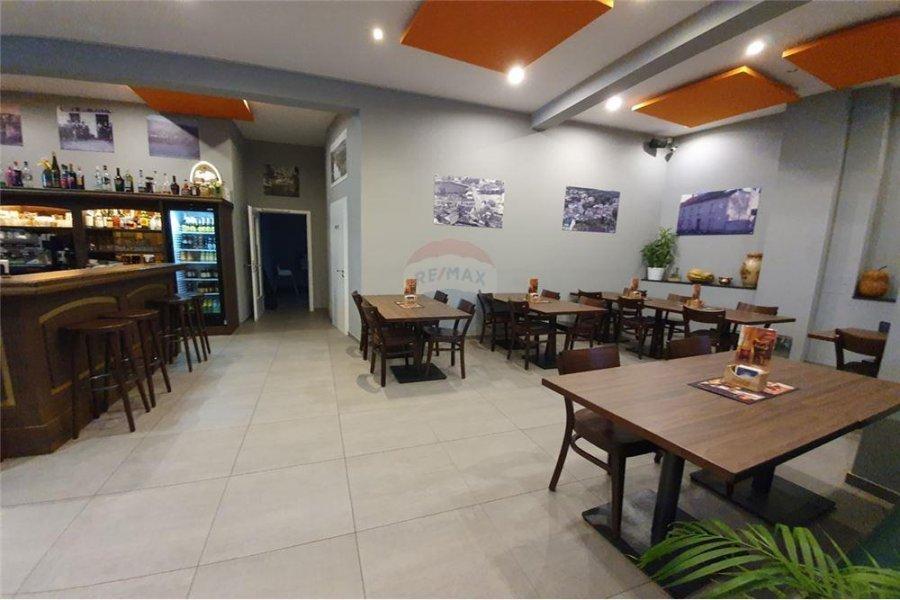 Restaurant à vendre à Eischen