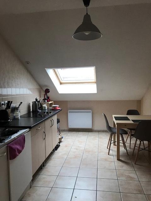 acheter appartement 2 pièces 58 m² nancy photo 2