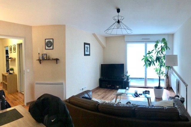 acheter appartement 2 pièces 58 m² nancy photo 1