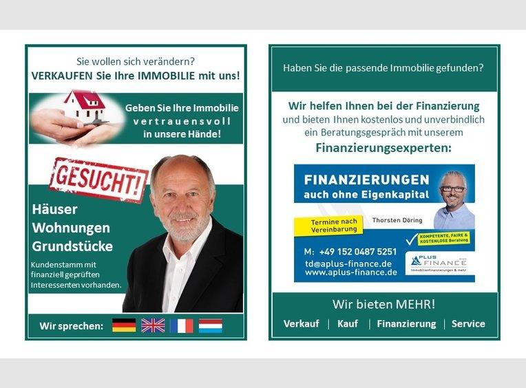 Appartement à vendre 3 Pièces à Palzem (DE) - Réf. 7257525