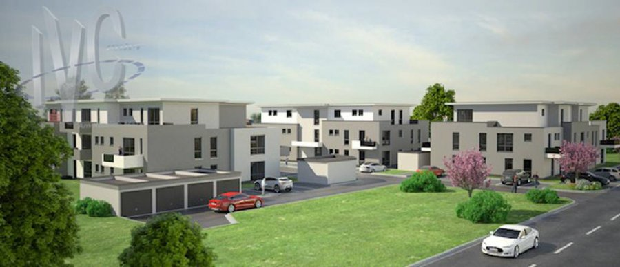 apartment for buy 3 rooms 93.25 m² überherrn photo 3