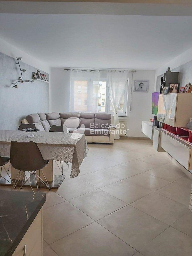 acheter appartement 3 chambres 80.35 m² oberkorn photo 1
