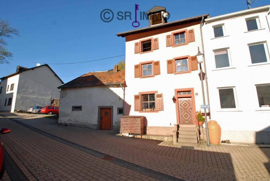 semi-detached house for buy 0 room 70 m² neuerburg photo 1