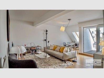 Wohnung zum Kauf 1 Zimmer in Luxembourg-Gare - Ref. 7253685