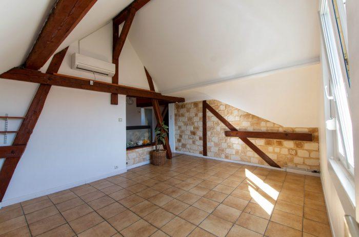 acheter appartement 4 pièces 76 m² metz photo 1