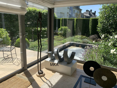 Detached house for sale 6 bedrooms in Luxembourg-Merl - Ref. 6496181