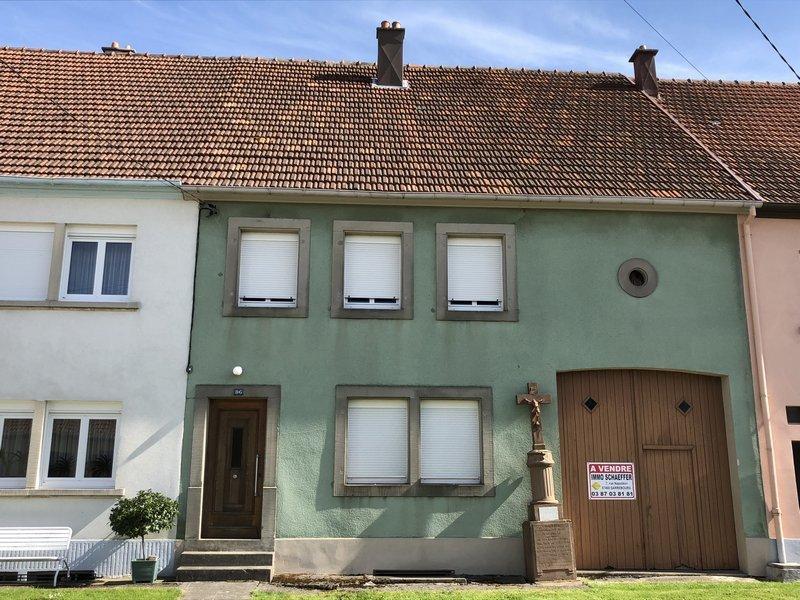 acheter maison 5 pièces 80 m² saint-louis photo 1